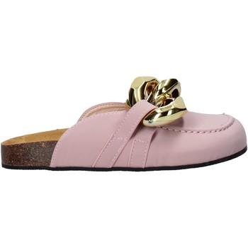 Pantofi Femei Espadrile Gold&gold A21 FL161 Roz