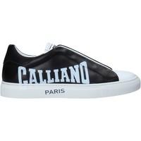 Pantofi Bărbați Pantofi sport Casual John Galliano 11007/CP B Negru