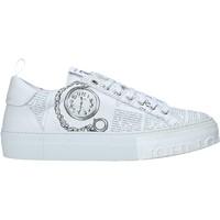 Pantofi Bărbați Pantofi sport Casual John Galliano 11018/CP A Alb