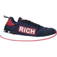 Pantofi Bărbați Pantofi sport Casual John Richmond 210 A Albastru