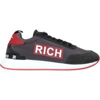 Pantofi Bărbați Pantofi sport Casual John Richmond 210 C Gri