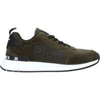 Pantofi Bărbați Pantofi sport Casual John Richmond 206 A Verde