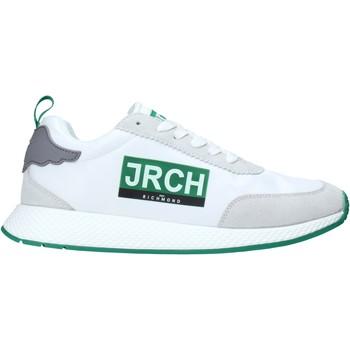 Pantofi Bărbați Pantofi sport Casual John Richmond 10133/CP A Alb
