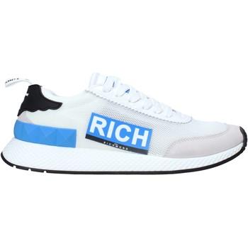 Pantofi Bărbați Pantofi sport Casual John Richmond 1324 A Bej
