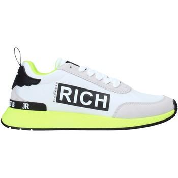 Pantofi Bărbați Sneakers John Richmond 1388 A Bej