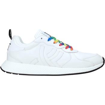 Pantofi Bărbați Sneakers John Richmond 10138/CP A Alb
