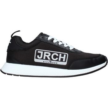 Pantofi Bărbați Pantofi sport Casual John Richmond 10132/CP B Negru
