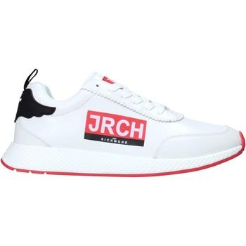 Pantofi Bărbați Pantofi sport Casual John Richmond 10131/CP A Alb