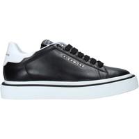 Pantofi Bărbați Pantofi sport Casual John Richmond 10162 A Negru