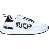 Pantofi Bărbați Pantofi sport Casual John Richmond 204 C Alb