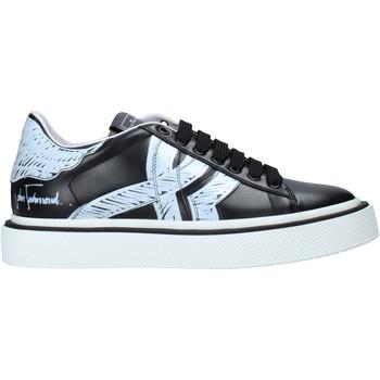 Pantofi Bărbați Pantofi sport Casual John Richmond 1385 B Negru
