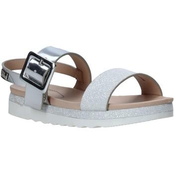 Pantofi Fete Sandale  Miss Sixty S20-SMS779 Argint