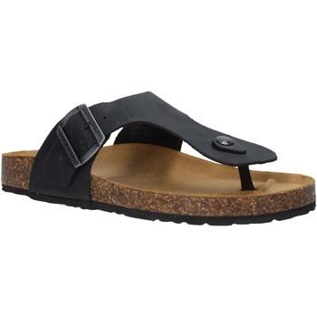 Pantofi Bărbați Sandale  Docksteps DSM228400 Negru