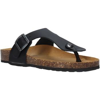 Pantofi Femei  Flip-Flops Docksteps DSW229000 Negru