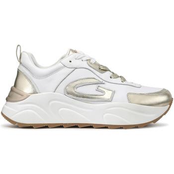 Pantofi Femei Pantofi sport Casual Alberto Guardiani AGW001309 Alb