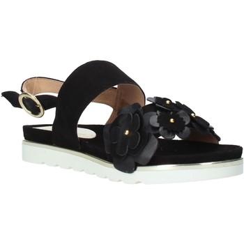Pantofi Femei Sandale  Docksteps DSE104965 Negru