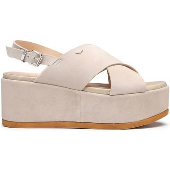 Pantofi Femei Sandale  Alberto Guardiani AGW003000 Bej