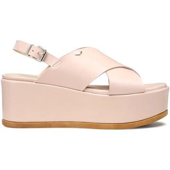Pantofi Femei Sandale  Alberto Guardiani AGW003003 Roz