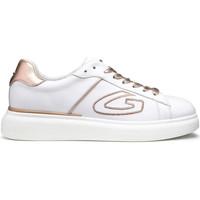 Pantofi Femei Pantofi sport Casual Alberto Guardiani AGU101126 Alb