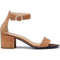 Pantofi Femei Sandale  Alberto Guardiani AGW003201 Bej