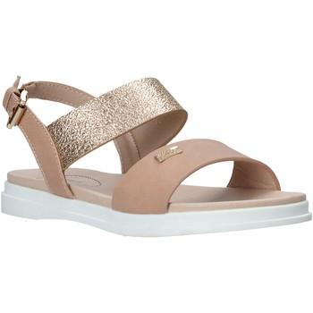 Pantofi Fete Sandale  Miss Sixty S20-SMS765 Roz