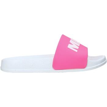 Pantofi Copii Papuci de vară Miss Sixty S20-SMS798 Roz