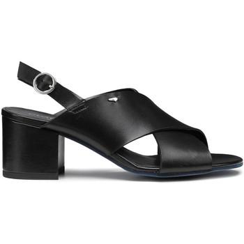 Pantofi Femei Sandale  Alberto Guardiani AGW003405 Negru