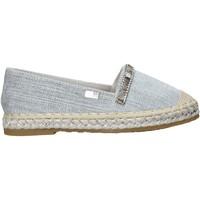 Pantofi Fete Espadrile Miss Sixty S20-SMS705 Gri