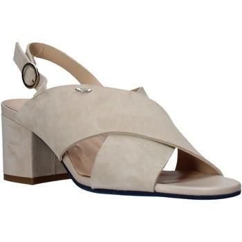 Pantofi Femei Sandale  Alberto Guardiani AGW003400 Bej
