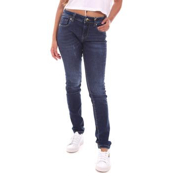 Îmbracaminte Femei Jeans slim Gaudi 111BD26004L30 Albastru