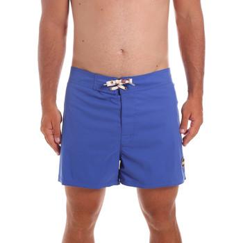 Îmbracaminte Bărbați Maiouri și Shorturi de baie Colmar 7246 8RG Albastru