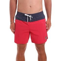 Îmbracaminte Bărbați Maiouri și Shorturi de baie Colmar 7258 5SE Roșu