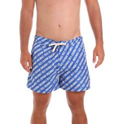 Îmbracaminte Bărbați Maiouri și Shorturi de baie Colmar 7246 5SI Albastru
