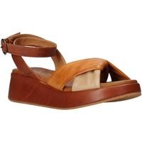 Pantofi Femei Sandale  Sshady L2401 Maro