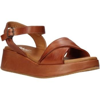 Pantofi Femei Sandale  Sshady L2402 Maro