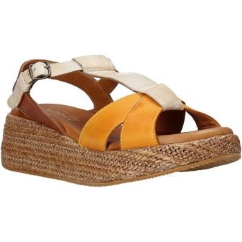 Pantofi Femei Sandale  Sshady L2404 Maro