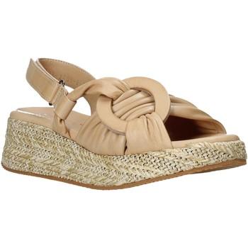 Pantofi Femei Sandale  Sshady L2406 Bej