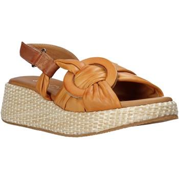 Pantofi Femei Sandale  Sshady L2406 Maro
