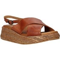 Pantofi Femei Sandale  Sshady L2410 Maro