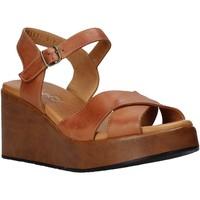 Pantofi Femei Sandale  Sshady L2503 Maro