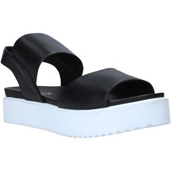 Pantofi Femei Sandale  Sshady MRT80 Negru