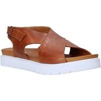 Pantofi Femei Sandale  Sshady L2301 Maro
