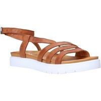 Pantofi Femei Sandale  Sshady MRT339 Maro