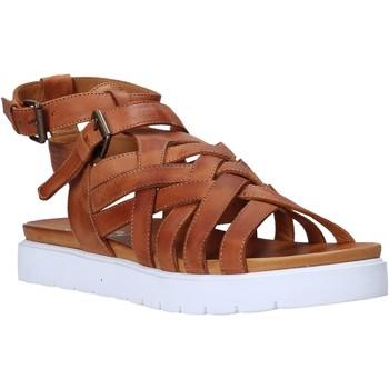 Pantofi Femei Sandale  Sshady L2306 Maro