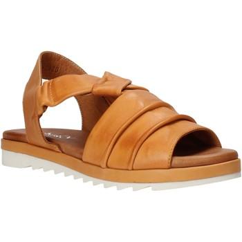 Pantofi Femei Sandale  Sshady L1401 Maro