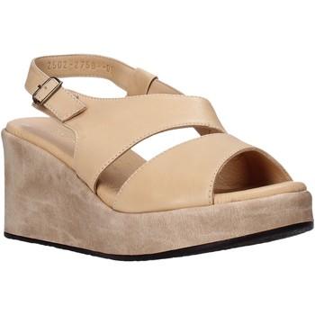 Pantofi Femei Sandale  Sshady L2502 Bej