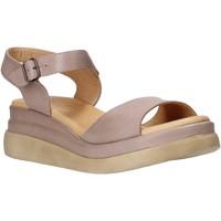 Pantofi Femei Sandale  Sshady L2601 Gri