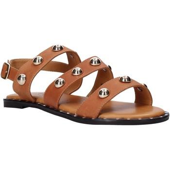 Pantofi Femei Sandale  Sshady MRT2117 Maro