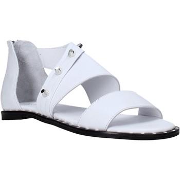 Pantofi Femei Sandale  Sshady MRT2202 Alb