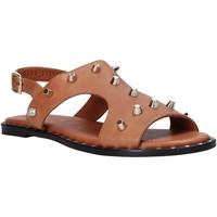 Pantofi Femei Sandale  Sshady MRT2209 Maro